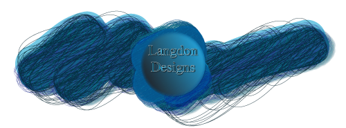 Langdon Designs Website Logo