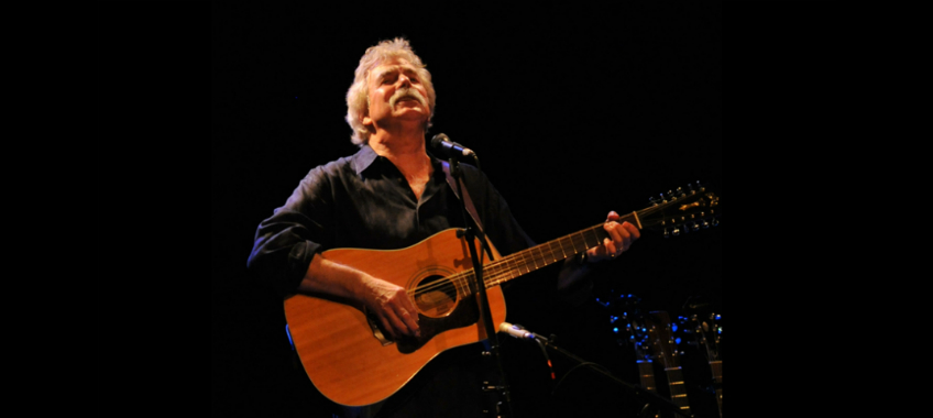 Tom Rush Live Photo Credit Bob Stegmaier