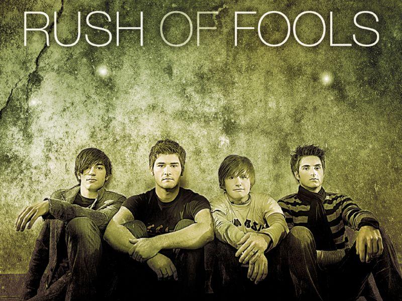 Rush of Fools Press Image