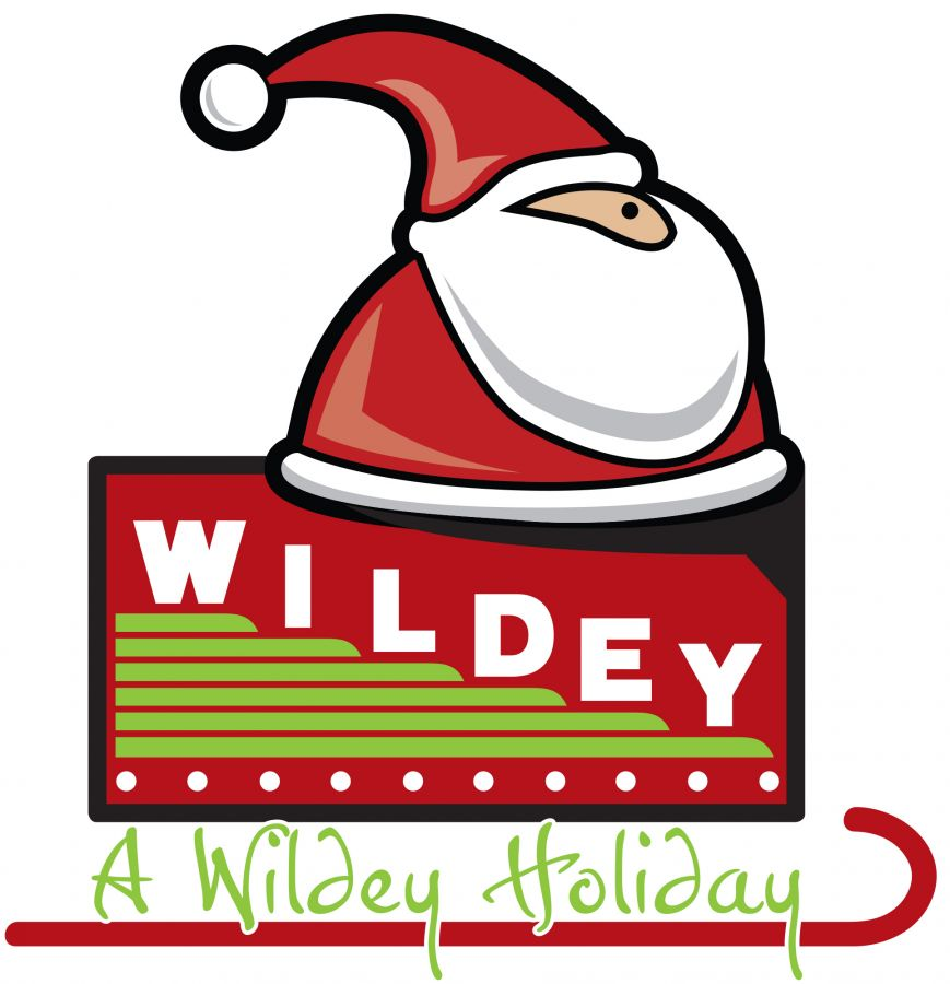 A Wildey Holiday Sleigh Ride